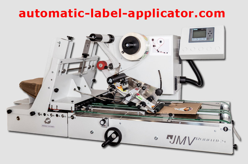 automatic- abel applicator